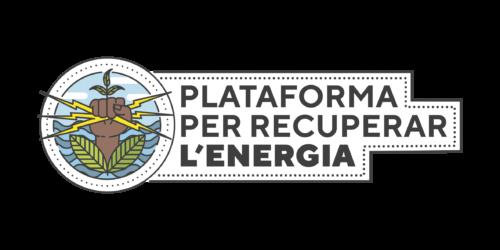 Plataforma per Recuperar l'Energia